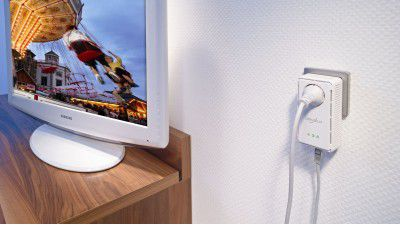 dlan artikel und news zum thema bei channelpartner. Black Bedroom Furniture Sets. Home Design Ideas