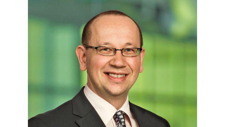 """Oliver Schalch, CEO der Comparex Schweiz AG: """" In den letzten 4 Jahren haben wir uns konsequent von einem handelsorientierten Systemhaus hin zu einem IT-Dienstleistungsunternehmen und Service Provider entwickelt."""""""