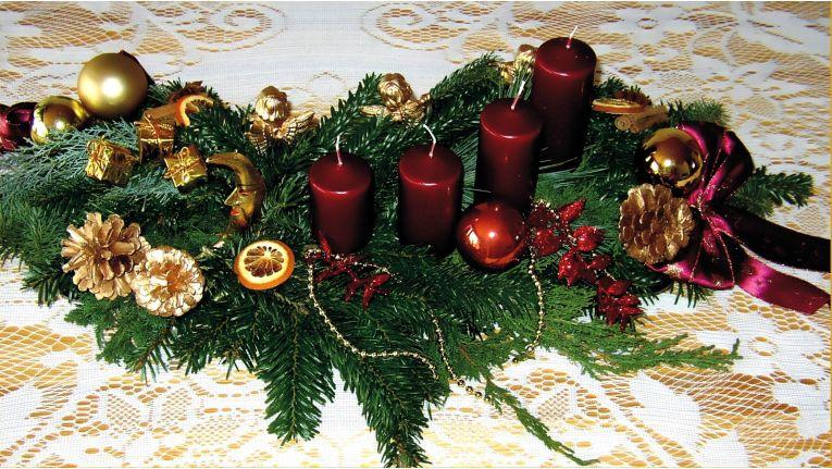 Ansprache Weihnachtsfeier.Gut Einsteigen Gut Enden So Gelingt Ihre Weihnachtsansprache