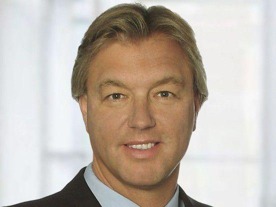 UsedSoft-Geschäftsführer Peter Schneider muss nun auf das OLG-Urteil warten.
