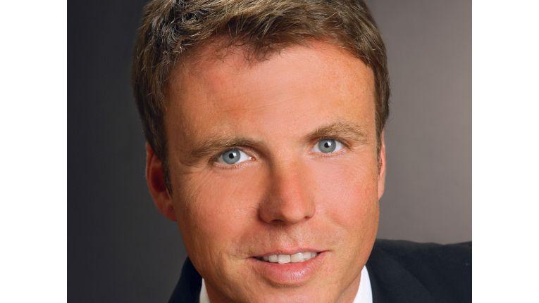 Carsten Heidbrink, Direktor der Partnerorganisation Cisco Deutschland, sieht in der strategischen Partnerschaft auch für deutsche Kunden beste Voraussetzungen.