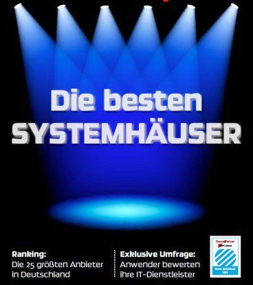 Die Systemhaus-Studie von Computerwoche und ChannelPartner finden Sie unter www.channelpartner.de/top25