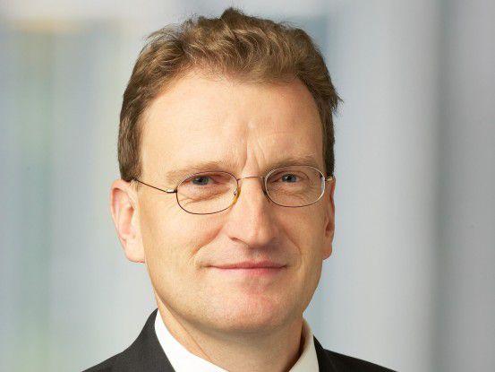 """""""Der Einstieg in den 3D-Drucker-Markt bedeutet, ein völlig neues Geschäftsmodell zu etablieren"""", Hartmut Rottstedt, Geschäftsführer Lexmark Deutschland."""