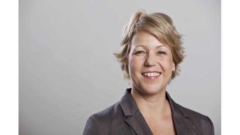 """Lexware-Vertriebsleiterin Marion Winkler: """"Wir bieten wir für jede Zielgruppe das passende Produkt."""""""
