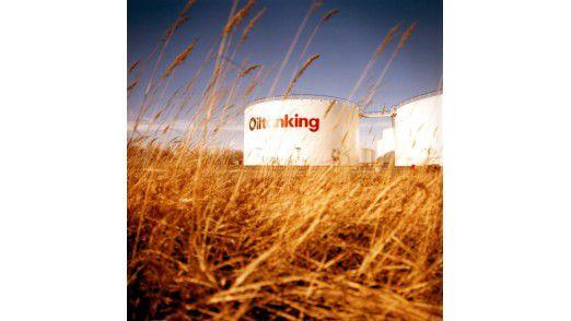 Marquard & Bahls betreibt Tanklager in 21 Ländern.