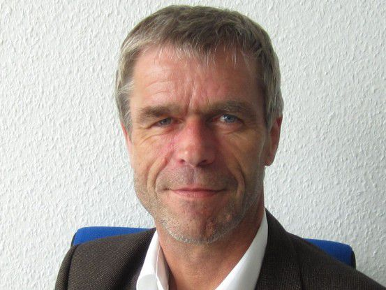 Matthias Rabeneck, Senior IT Consultant bei der Cema AG