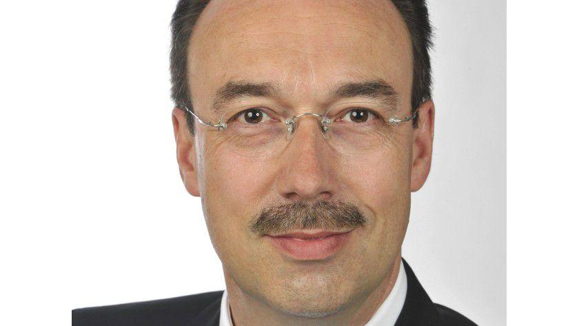 Heiko Meyer, bislang Chef der Personal Printing und Computing Group, übernimmt den Posten von Volker Smid.