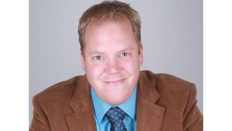 Thomas Stegemann, Technical Sales Specialist bei Gwava EMEA