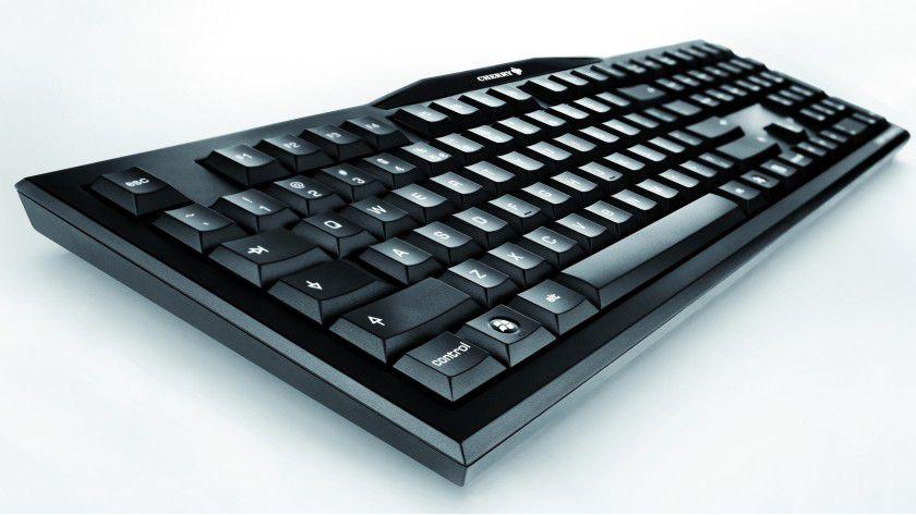 Cherry hat seinen Tastatur-Klassiker, das MX-Board, überarbeitet und neu aufgelegt.