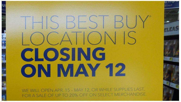 Die gemeinsam mit Best Buy eröffneten europäischen Stores hat Carephone Warehouse geschlossen - und wird nun zum Kooperationspartner von Media-Saturn