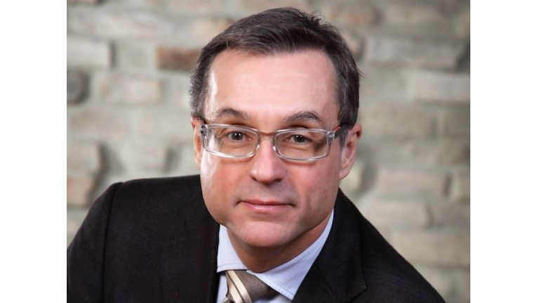 Jochen Polster, Director Sales&Marketing CE/EE bei NComputing