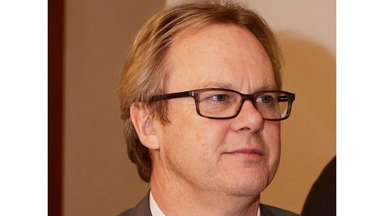Frank Richter, Geschäftsführer der CANCOM GmbH