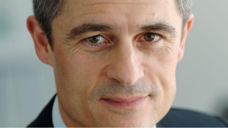 Michael Guschlbauer, Vorstand IT-Systemhaus & Managed Services, Bechtle AG