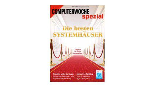 Die Systemhausstudie 2013.