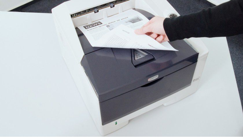 Unsichere Netzwerkdrucker sind für viele Hacker ein willkommenes Ziel.