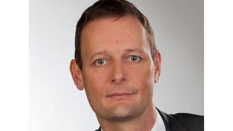 Tom Dreger, Storage Channel Manager Enterprise Group bei HP