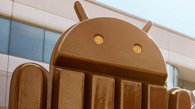 Zu übermächtig? Künftig müssen die Hersteller mit 20 obligatorische Google-Apps leben.