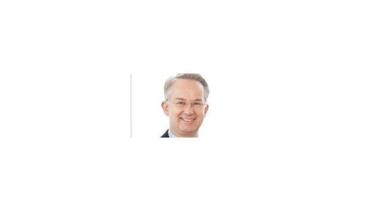Wieder kann sich Cancom-Chef Klaus Weinmann über gute Unternehmenszahlen freuen.
