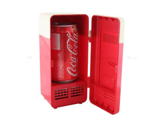 Kühlschrank Usb : Witzige usb gadgets vom kühlschrank bis zur raketenabschussbasis