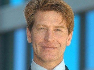 "Tim Böger, Personalmarkt: ""Der Fachkräftemangel macht sich bei den Gehältern bemerkbar."""