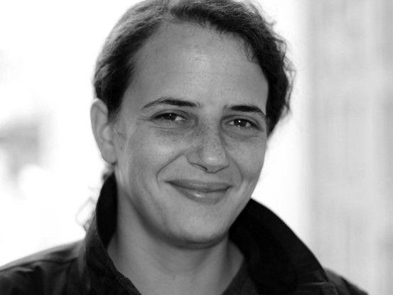 Claudia Sommer profitiert von ihrem Image als vernetzte Umweltaktivistin.