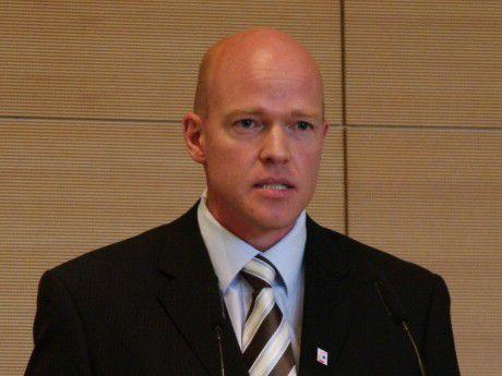 Thomas Neukirch leitet den Zentralen IT-Dienstleister des Landes Brandenburg ZIT-BB.