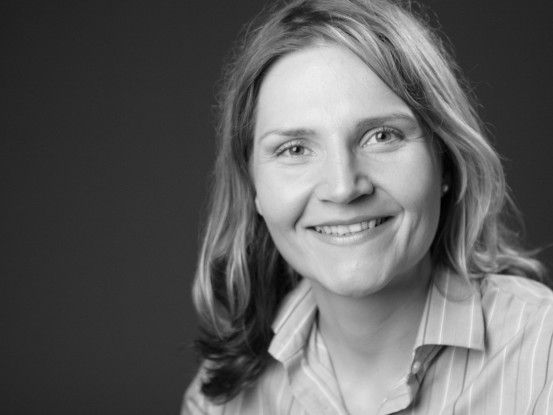"""Yvonne Lutz, Asknet: """"Bei unserem hohen Service-Level-Standard kommt Kurzarbeit nicht in Frage."""""""