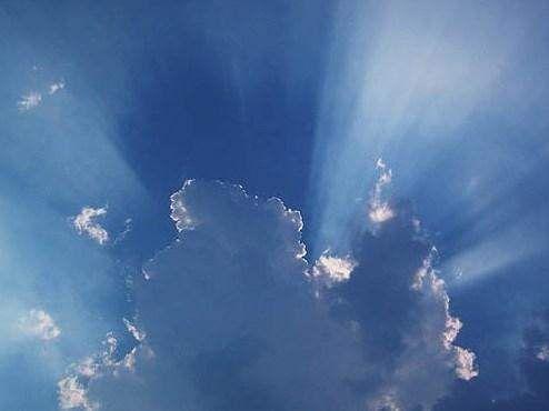 Die Cloud - ein Hort der Sicherheit?