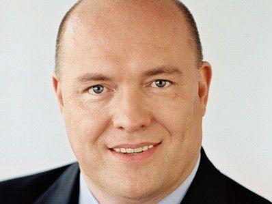 """Interims-CEO Christian Oecking: """"Wir wollen SIS auf ein langfristig solides Fundament stellen."""""""