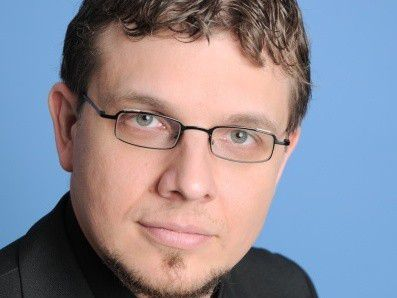 """Martin Bregulla, Wiki-Berater: """"Die Wünsche der einzelnen Teams sollten berücksichtigt werden."""""""