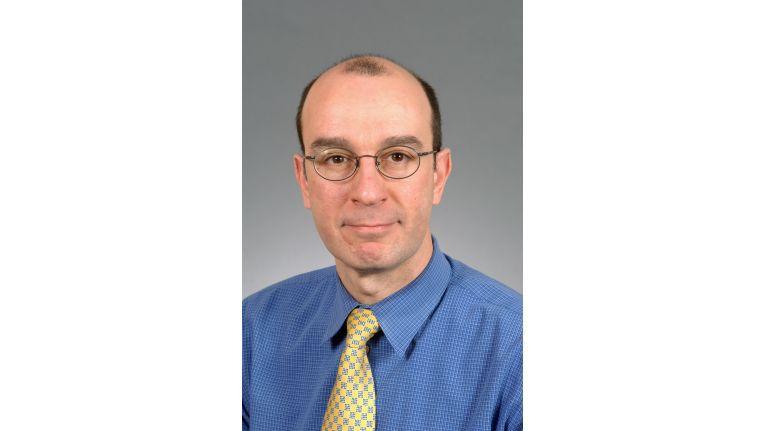 Joe DeSantis, Vice President of Software Development von InterSystems.