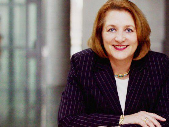 Justiministerin Sabine Leutheusser-Schnarrenberger (FDP)