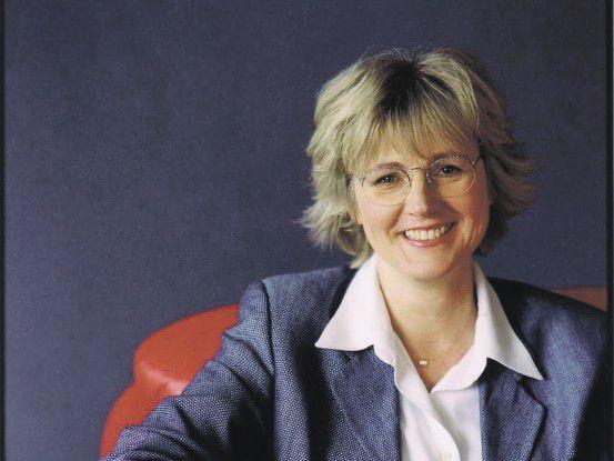 """Claudia Erben, Forum Kiedrich: """"Gründer sollten mit einer operativen Marge von 4,5 Prozent starten."""""""