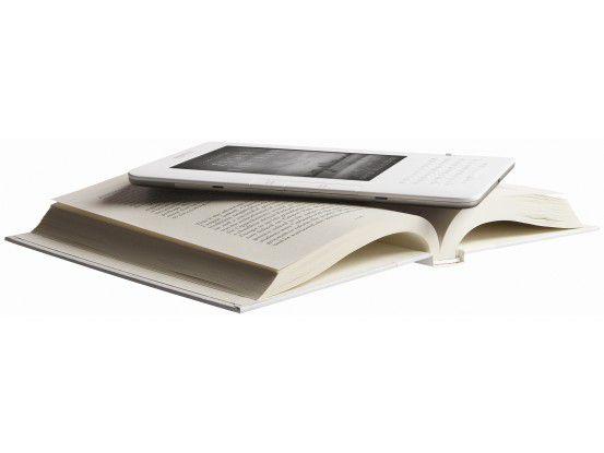 Macmillan lässt sich die Preise für E-Books nicht länger von Amazon.com diktieren.