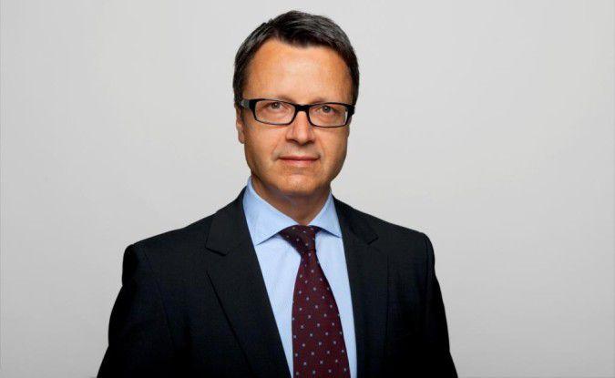 Informatica will unabhängig bleiben, bekräftigt Otto Neuer, Managing Director für Central Europe bei Informatica.
