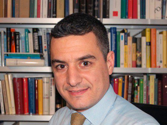 Daniele Tonella, CIO, SwissLife