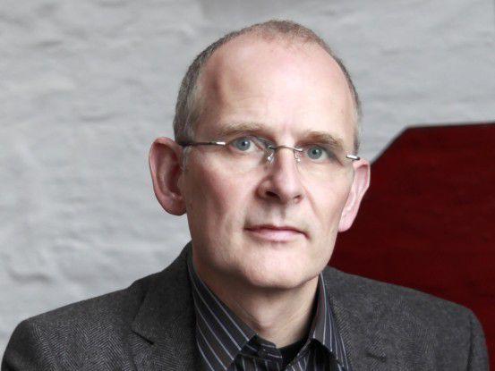 Andreas Igler, CIO, Warner Music