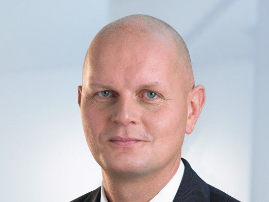 Finanzvorstand Olaf Koch wird neuer CIO der Metro.