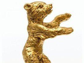 Ein goldener Bär, der Türen öffnet. Nicht nur im Film, sondern auch in der IT-Branche. Foto: Berlinale