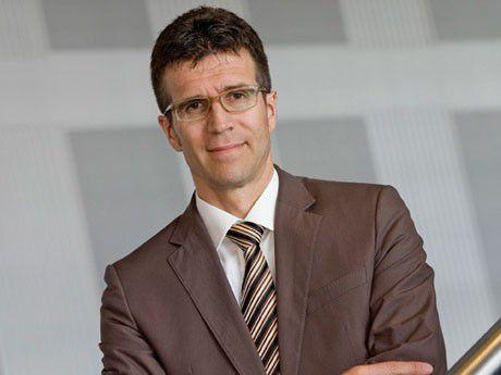 Daimler CIO Dr. Michael Gorriz setzt auf Web 2.0-Techniken