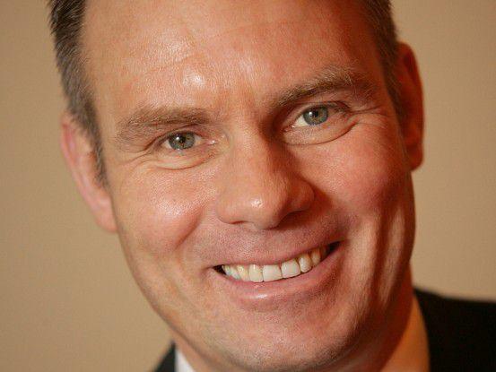 Torsten Niemietz, Leiter SAP Programme Management, Getränke Ahlers