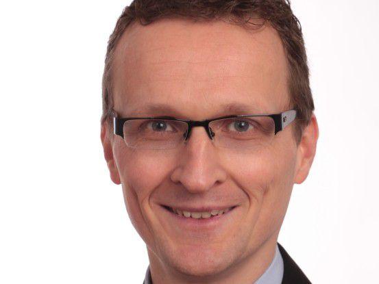 """Björn Schneider, Oose: """"Die Führungskraft als Coach ist eine schwierige Gratwanderung."""""""