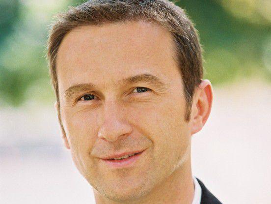 """Uwe Reusche, ifsm: """"Ist das Vertrauen der Kunden in einen IT-Dienstleister erst einmal erschüttert, ist es schwer zurückzugewinnen."""" Bildquelle: Uwe Reusche"""