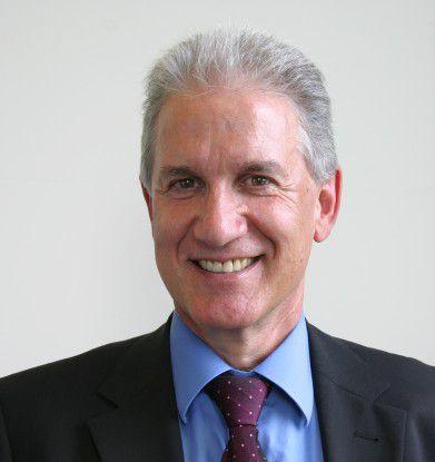 Jürgen Müller: Bei Cloud-Modellen mit durchdachten Sicherheitskonzepten sind Daten gekapselt über Rechenzentren flexibel verfügbar.
