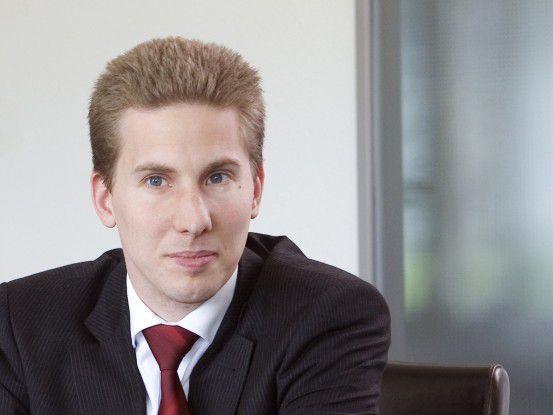 Jens Trompeter, Itemis: 'Unseren Mitarbeitern sind 20% ihrer Arbeitszeit für die persönliche Weiterbildung verbrieft.'
