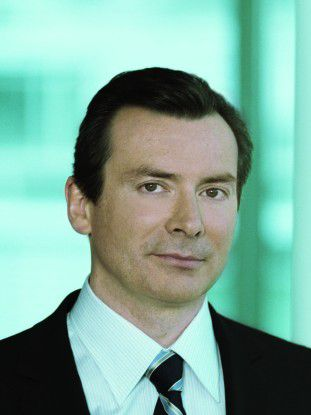 Nach dem Verkauf der GWI AG will er nun den Cloud-markt aufmischen: Dr. Rüdiger Wilbert.