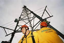 Neue Mobilfunkfrequenzen machen die flächendeckende Breitbandversorgung möglich.