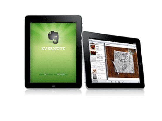 Das iPad von Apple - zwischen Hoffen und Bangen.