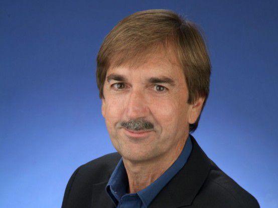 """CW-Leser Hans-Peter Büttgenbach: """"Marketing- und Vertriebsaufgaben für die Cloud sind noch nicht gelöst."""""""