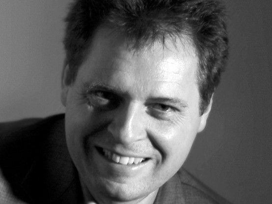 Harald Berger, CIO und Corporate Director HR, Freudenberg Haushaltsprodukte